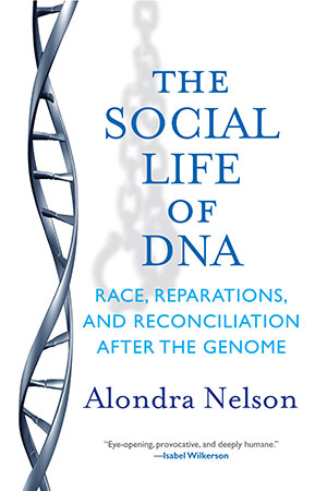 the_social_life_of_dna